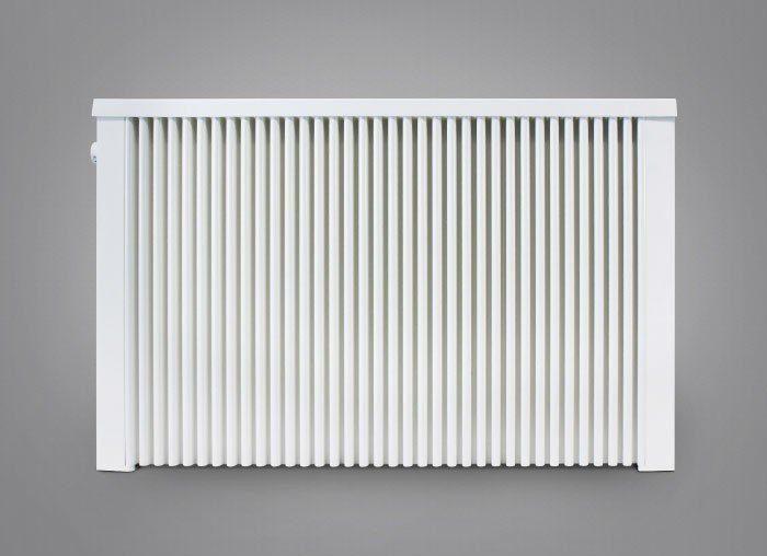 Elektrické radiátory EVO