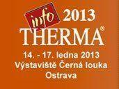 Pozvánka InfoTherma 2013