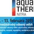 Pozvánka Aquatherm 2015