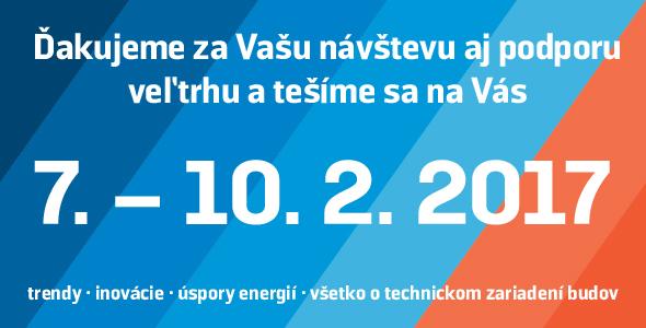 Pozvánka Aquatherm Nitra 2017