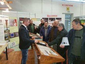 Aquatherm Nitra 2017